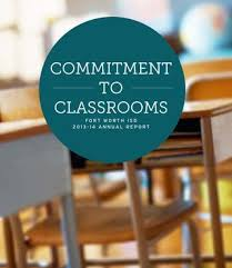 fort worth isd 2015 16 annual report by fort worth isd issuu