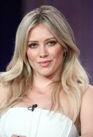 hairstyles for turning 30 hilary duff thanks fans for their birthday wishes after turning 30