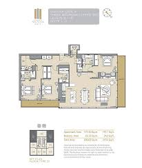 floor plans marina gate dubai marina by select group