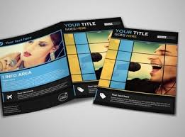 all day music event brochure template mycreativeshop