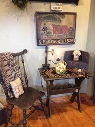 Pictures Of Primitive Decor 403 Best Primitive U0026 Colonial Decorating Images On Pinterest