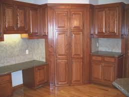 kitchen tall corner kitchen cabinet tall kitchen cabinet height