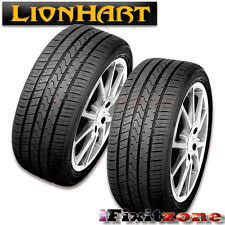 Awesome Lionhart Tires Any Good 255 50 19 Tires Ebay