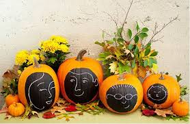 Fall Decorating Projects - halloween and fall decorating ideas to put you in the spirit