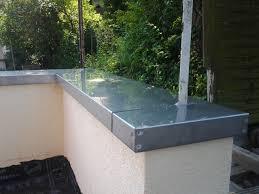 balkon abdeckung engagiert für ihr projekt unser dachdeckerunternehmen