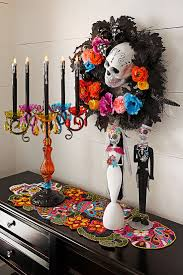 halloween floral decorations 43 best halloween entertaining u0026 decor images on pinterest
