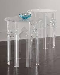 Acrylic Accent Table Creative Of Acrylic Accent Table Acrylic Accent Table Product