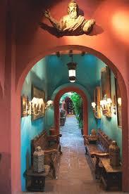 Hacienda Decorating Ideas 1221 Best Mexican Interior Design Ideas Images On Pinterest