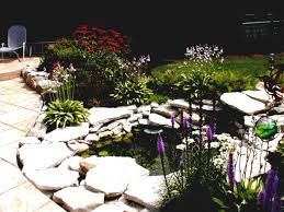 Pond Landscaping Ideas Garden Pond Landscaping Ideas Designs The Janeti Landscapes