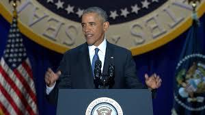 President Obama Resume President Obama Farewell Address Full Text Video Cnnpolitics