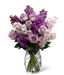 Flowers Delivered With Vase Sweet Devotion At From You Flowers