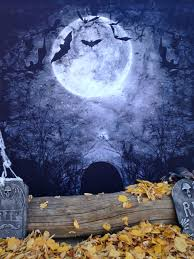 backgrounds for photography fab vinyl bats tombstones backdrop