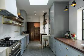 Luxor Kitchen Cabinets Kitchen Of The Week A Before U0026 After Culinary Space In Park Slope