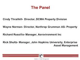 Northrop Grumman Resume Leaders In Asset Management Advancing Your Career In Property