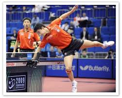 Table Tennis Doubles Rules Caption Contest Table Tennis Database
