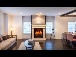 White Electric Fireplace Best White Electric Fireplace With Sound Magikflame Youtube