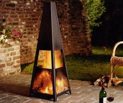 outdoor fireplace designs with stones home fireplaces firepits