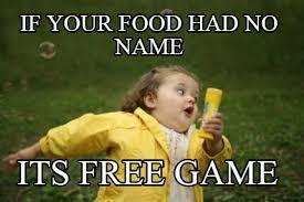 It S Free Meme - meme creator no name free game meme generator at memecreator org