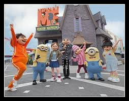 Despicable Halloween Costumes Despicable Group Costume Halloween Costumes