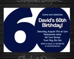 60th birthday invitations orionjurinform com