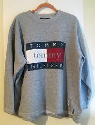 vintage hilfiger sweaters vintage hilfiger fashion search childhood