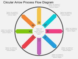 circular powerpoint templates slides and graphics