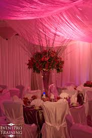 Wedding Ceiling Draping by Gossamer Draping Fabric For Weddings And Events