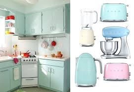 retro small kitchen appliances excellent vintage kitchen appliances return of the retro kitchen