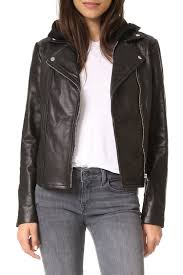 best leather motorcycle jacket 11 best leather moto jackets for fall 2017 womens faux u0026 leather