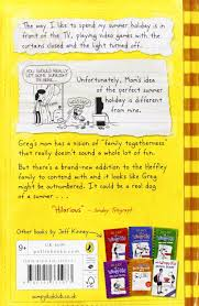 diary of a wimpy kid dog days book 4 amazon co uk jeff kinney