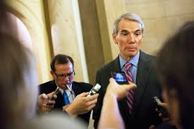 rob portman and his brave son the new yorker