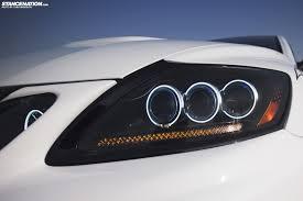 lexus gs led headlights already thinking of the led retrofit scionlife com