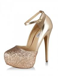wedding shoes online india steve madden glitter platform pumps purchase from koovs heel