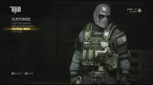Cool Mask Cool Mask Designs For Army Of Two Devil U0027s Cartel Wallpaper