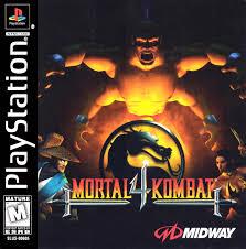 mortal kombat 4 apk mortal kombat 4 usa rom playstation psx loveroms
