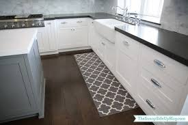 Priorities And New Kitchen Rugs The Sunny Side Up Blog - Kitchen sink rug