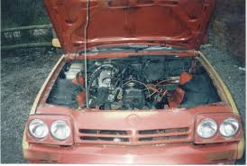 opel frontera modified senator engine into manta basic tech help opel manta owners club