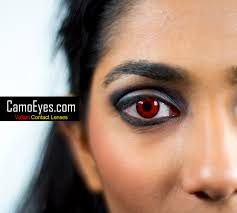 halloween vampire contacts 1 2 3 or 4 tones how many should i have in my color contacts 26