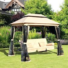Lowes Swing Canopy Replacement by Patio Ideas Patio Gazebo Canopy Replacement Patio Canopy Gazebo
