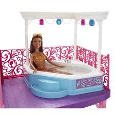 Barbie Hello Dreamhouse Walmart Com by Mattel Barbie 3 Story Dreamhouse Walmart Com