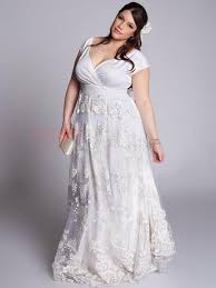 plus size country wedding dresses discount plus size cap sleeve lace modest wedding dresses