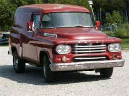 1959 dodge truck parts dodge panel truck parts