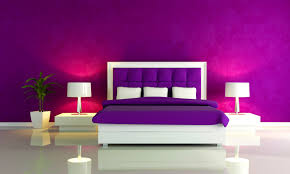 Bedroom Decorating Ideas Yellow And Blue Entrancing 25 Bedroom Decorating Ideas Purple And Yellow
