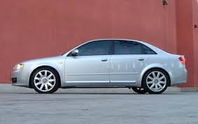 2004 audi a4 wagon for sale used 2005 audi a4 sedan pricing for sale edmunds