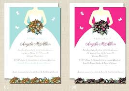 bridal shower invite wording beautiful wedding invitation wording for gifts of money or bridal