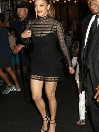 celebs love self portrait u0027s tiered guipere black lace mini dress