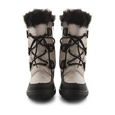 womens winter boots uk womens winter ski resistant flat boots