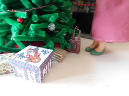 joanne u0027s minis dollhouse miniature gifts for under the christmas tree