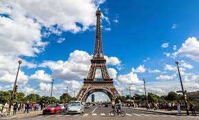 Eiffel Tower Tickets And Tours Book Now