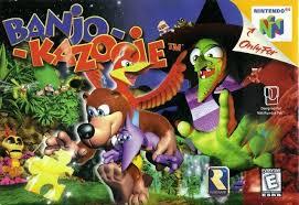 n64 roms android banjo kazooie nintendo 64 n64 rom